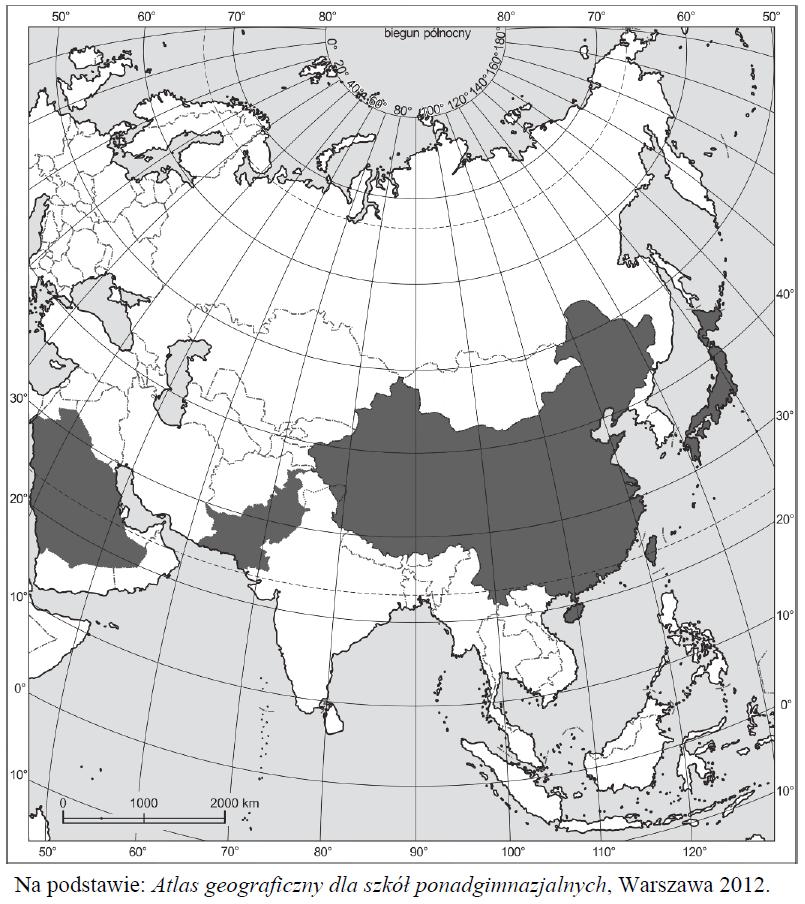 nowa matura zgeografii 2020 pr zadanie 34.2