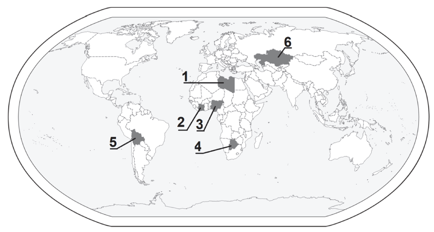 nowa matura zgeografii 2020 pr zadanie 35
